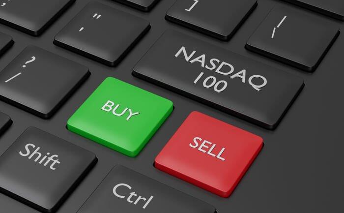 Inflācija, ienesīgums un ASV tehnoloģiju akcijas. Vai Nasdaq100 cena kritīs?