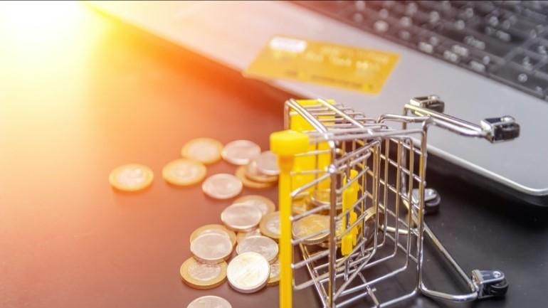 Как да инвестирате в акции на компании за електронна търговия?