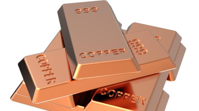 Как да инвестирате в индустриални метали?