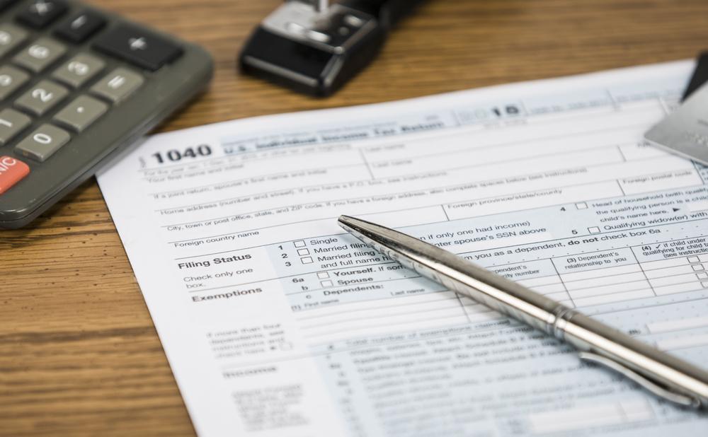 Konto & Steuern