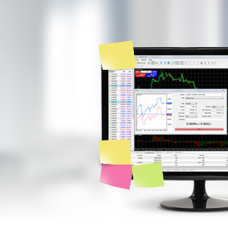 FAQ do MetaTrader 4