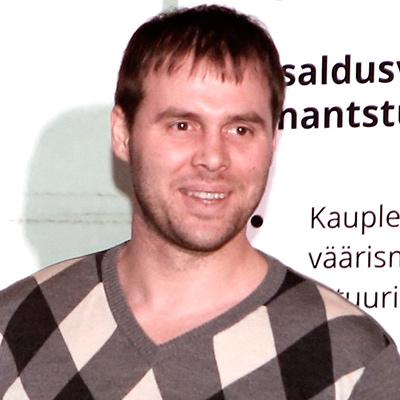 Konstantin Gorbunov