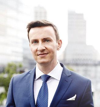 Mr. Jens Chrzanowski