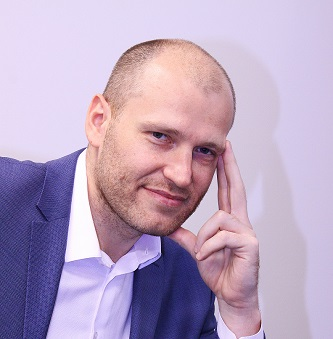 Modris Belkovskis