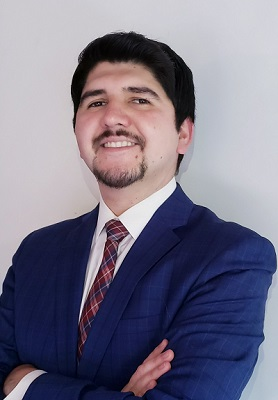 Benjamin Saavedra