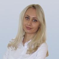 Златина Георгиева