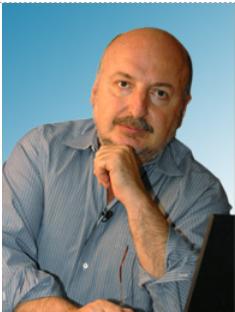 Dr. Alexander Elder