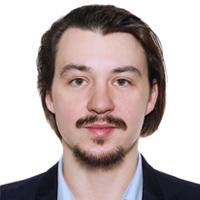 Dimitry Zhahora