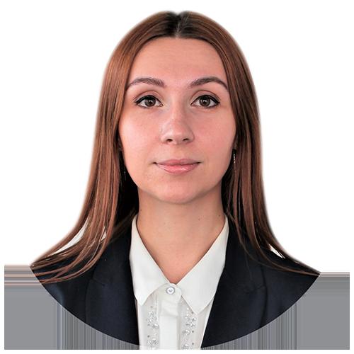 Nadia Kireishyna