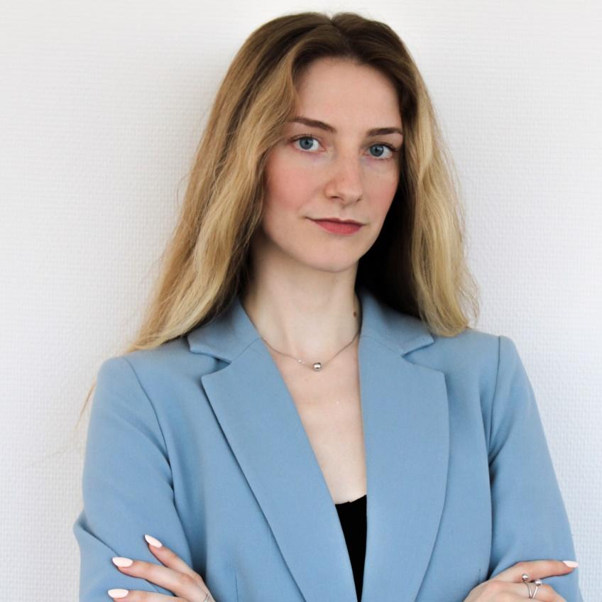 Anna Mishkova